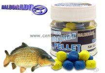 HALDORÁDÓ Hybrid Method Pellet - Kék Fúzió 8mm