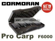 Cormoran Pro Carp F-6000 komplett rádiós kapásjelző szett 3+1 (11-80699)