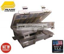 Plano 4700- 00 Guide-Series 2 részes doboz, large- szürke - 36 x 23 x 7cm