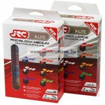 JRC® X-Lite Rod-Bloxx Medium Multi-Colour  bottartó fej betét (1445899)