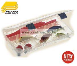 Plano 2- 3500 Pro-Latch műcsalis doboz rekeszes doboz 25*13*3cm