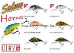 Salmo Hornet H3S 3,5 cm S 3,5cm 2,8g wobbler (84135-5**)