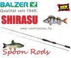 BALZER Shirasu Spoon 1,83m 0,5-4g Pro Guide Concept pergető bot  (11574183)
