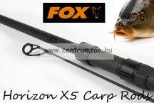 FOX Horizon X5 12ft 3.25lb 50mm Ringing Abbr Handle - bojlis bot - osztott nyél (CRD259)
