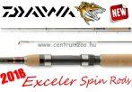 Daiwa Exceler SPIN 2,40m 10-40g pergető bot (11669-240)