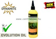 Dynamite Baits aroma Dynamite Baits Evolution Oils 300ml - Monster Tiger Nut (DY1230)