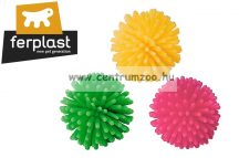 Ferplast Ricci PA5402 Ball tüsisüni gumi labda cicáknak 3,5cm 3db (85402799)
