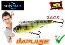 Spinmad Impulse 20g 100mm gyilkos wobbler colours 2705