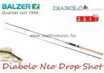BALZER Diabolo Neo Drop Shot pergető bot 2,7m 3-24g (11036270)