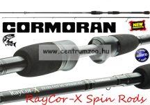 Cormoran RayCor-X Xtra-fast Spin 2,70m 2-28g gyors pergető bot (27-8026270)