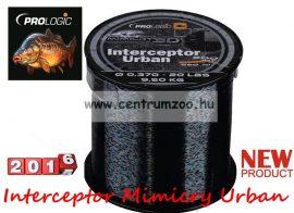 Prologic Interceptor Mimicry Urban 500m 20lbs 9.5kg 0.370 zsinór (49984)