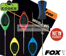 FOX EDGES NEEDLE SET - FŰZŐTŰ KÉSZLET (CAC598)