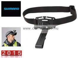 Shimano Sport Action sportkamera fejpántos tartó (ECMMT04F)