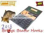 PB Products Bridge Beater Hooks horog 10db (BRB04)