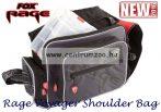 Fox Rage Voyager Shoulder Bag Medium pergető horgásztáska   35x25x16cm (NLU037)