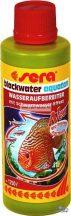 """Sera Blackwater Aquatan 500 ml New """"a vízelőkészítő"""""""