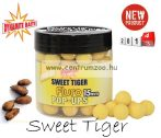 Dynamite Baits Fluro Pop-Up Sweet Tiger Fluro Washouts bojli (DY621 DY622)