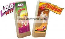 Lolo Pets-Vitapol Rodent préselt forgács alom 15 liter