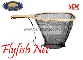 MERÍTŐ  Lineaeffe Trout Flyfish Net  (60x23cm) legyes merítő (6202510)
