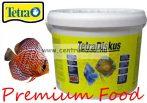 Tetra Discus Staple Premium Food 10 liter  haltáp gazdaságos kiszerelésben (126176)