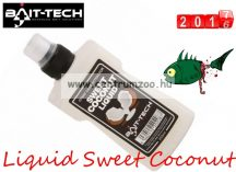 Bait-Tech Liquid Sweet Coconut kókusz aroma 250ml (2500044)