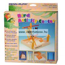Penn Plax Activity Center kis és közepes papagájoknak (023668)