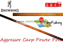 Browning Aggressor Carp Power Pole Kit2 rakós bot (1031993)