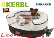 Kerbl Leonardo Dog prémium kutyafekhely 50x50x18cm (81282)
