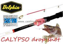 Delphin CALYPSO drop shot 214cm 5-28g pergető bot (110381250)