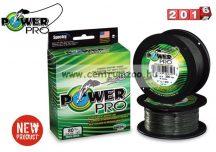 Power Pro zsinór  275m 0,36mm 30kg / zöld