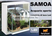 Ferplast SAMOA 25 AQUARIUM akvárium komplett szett 15liter