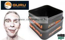 GURU Fusion Bait Pro 200 + 300 Combo etetőanyag keverő táska kombó (GLG06)