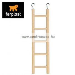 Ferplast Massive Ladder 4002 fa létra 5 fokú (22,8cm)