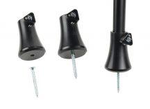 CARP SPIRIT BLAX DECK STAND rodpod stabilizátor talp stégre (ACS370072)