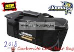 Okuma Match Carbonite Cool Bait Bag hűtőtáska 50x20x20cm (54173)