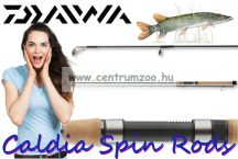 Daiwa Caldia Jigger 2.40m 7-28g pergetőbot (11481-240)