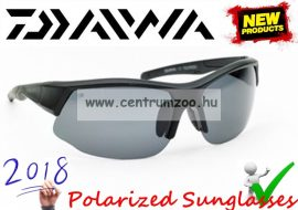 Daiwa Polarized Sunglasses - GREY LENS 2018 NEW modell (DTPSG5)(209282)