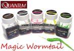 Quantum Magic Trout Wormtail gumiféreg (3220999) 30db dobozonként