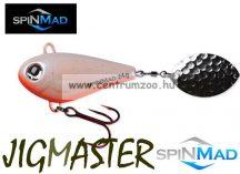 SpinMad Tail Spinner gyilkos wobbler JIGMASTER 12g 1404