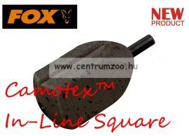 Fox Camotex™ In-Line Square Lead 2.0oz 56gram (CLD2213)