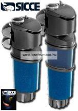 SICCE SHARK ADV. 400 - 400 l/h belső szűrő (ADV400)