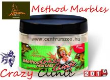 Radical Carp Method Marbles Crazy Clinic 9mm 75g (3962101) süllyedő