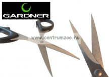 Gardner Rig Scissors recés élű olló fonott zsinórokhoz is (SCIS)
