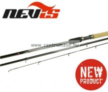 Nevis Whisper Power Carp Match 3,9m 10-35gr (1663-390)