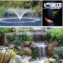 Sicce Syncra 3.5  universal szivattyú 2500l/h H370cm