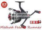 CARP EXPERT METHOD FEEDER RUNNER 40 3+1cs nyeletőfékes orsó (20917-040)