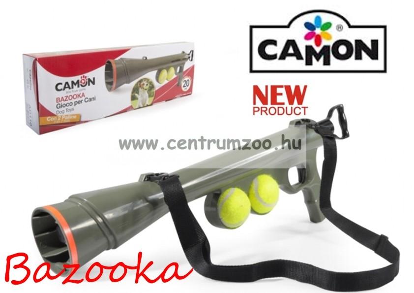 30b0e5427f52 Camon Bazooka LABDA KILÖVŐ JÁTÉK KUTYÁKNAK (AD110) - Díszállat és ...