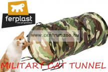 Ferplast Agility Military Cat Tunnel - ALAGÚT 55cm - PA5043 (85043099)