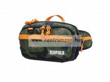 Rapala Jungle Messenger Bag prémium horgász válltáska (RJUMB)