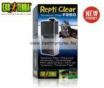 Exo-Terra minőségi vízszűrő teknősökhöz F250Pro 3610
